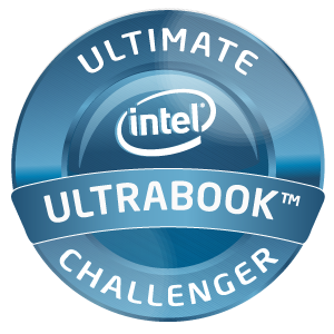 Intel Ultrabook Ultimate Challenger